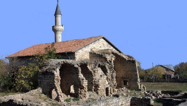 Росія нищить археологічні пам'ятки в Криму - Мінкульт