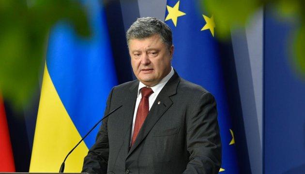 Президент дав Героя України кримському татарину - першій жертві окупантів
