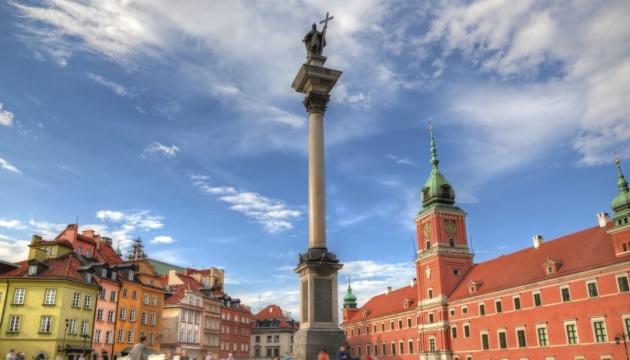 Polska wznowiła kwarantannę dla pasażerów lotniczych z Ukrainy