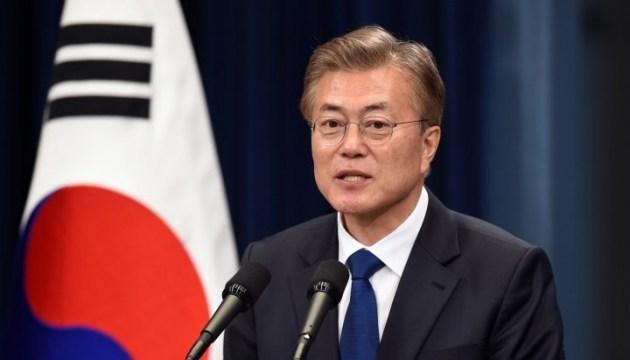 Президент Південної Кореї заговорив про спільний саміт із США та КНДР