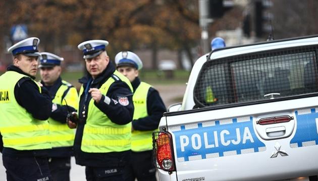 В Польше повредили офисы четырем депутатам правящей партии