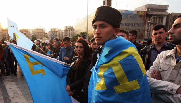 Crimean Tatars leave peninsula because of unprecedented persecution – CrimeaSOS