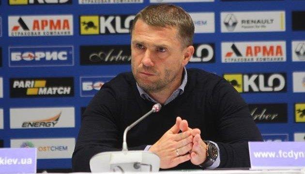 Майбутнє Реброва в «Динамо» стане відомим вже сьогодні