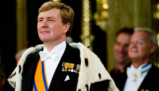 Король Нідерландів таємно працює пілотом пасажирського літака