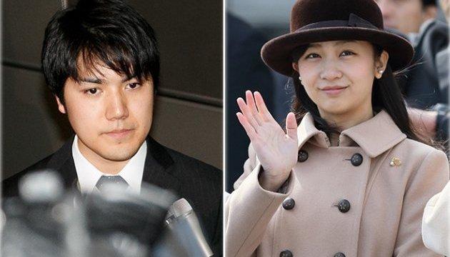 В Японії відбулися заручини принцеси Мако з простолюдином
