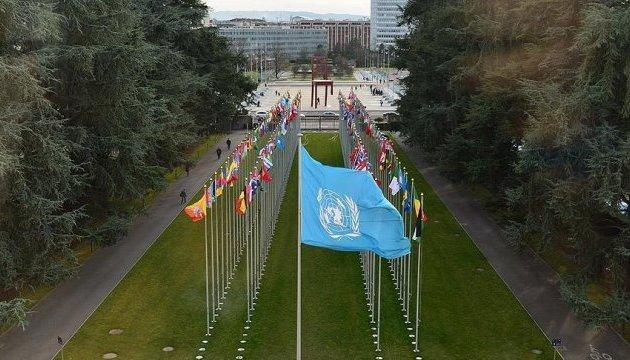 ООН готовит крупнейшую встречу министров обороны по вопросам миротворчества