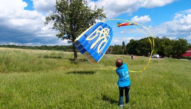На Миколаївщині у неділю відбудеться міжнародний фестиваль повітряних зміїв