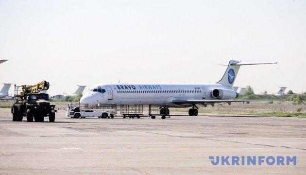 У Чернівцях запускають авіарейс до Туреччини