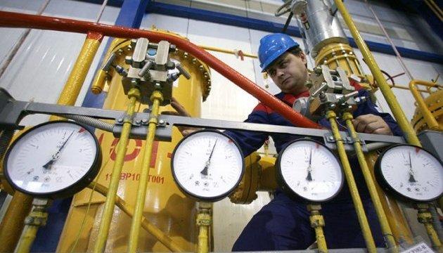 Київгаз відновив газопостачання усіх котелень Київенерго