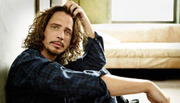 Вокаліст культових гуртів Soundgarden і Audioslave покінчив із собою