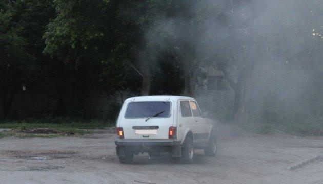 Від вибуху в Кропивницькому постраждав оперуповноважений СІЗО