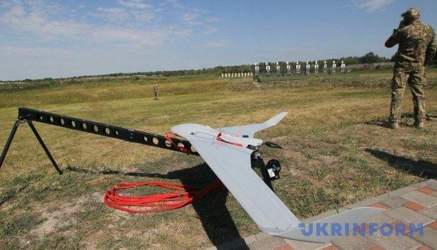 Украина может поставлять на Филиппины радары и дроны
