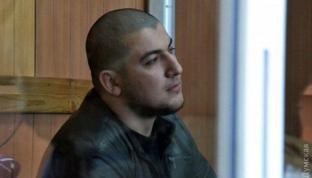 Обвиняемый в убийстве кикбоксера Лащенко впервые за четыре года дал показания в суде