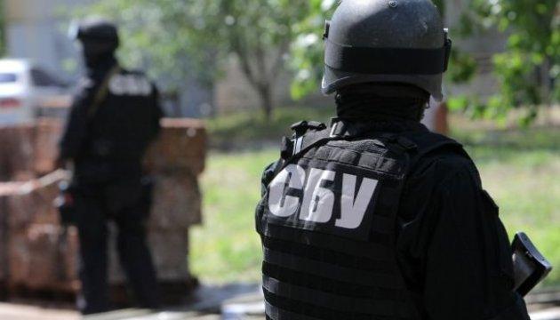СБУ подтвердила: банду похитителей бизнесмена возглавлял коп из Обухова