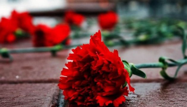 В Одесі відкрили пам'ятний знак жертвам політичних репресій 1937-38 років