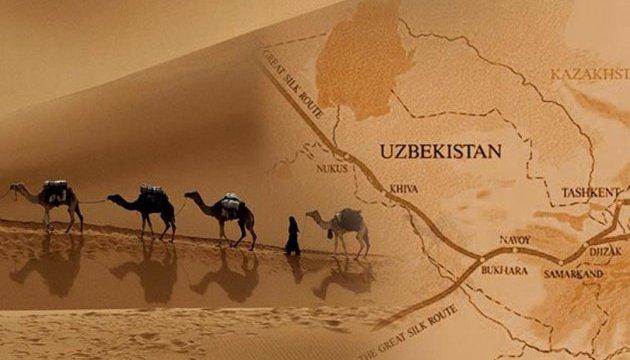 Археологи розкопали в Узбекистані місто розміром з Монако