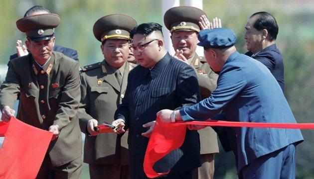 Китай прагне переконати Пхеньян відмовитись від ядерних випробувань