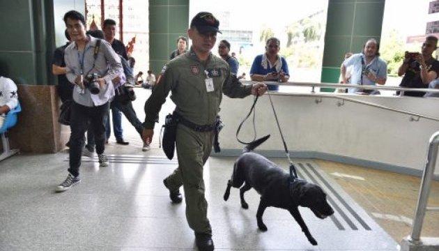 У лікарні Бангкока стався вибух, більше 20 поранених