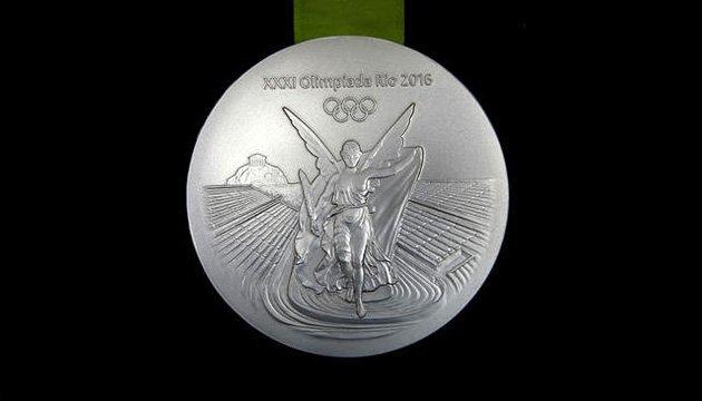 Медалі призерів Олімпіади в Ріо покрилися іржею
