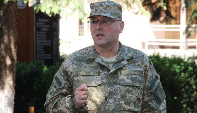 Голова Вінницької ОДА: «Головне завдання влади – гарантувати людям безпеку»