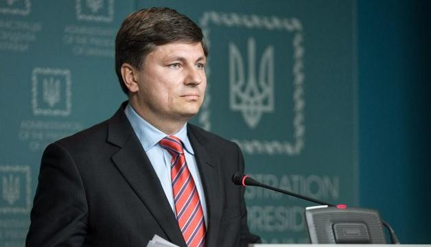Голоси для прийняття президентських законопроектів щодо Донбасу є - Герасимов