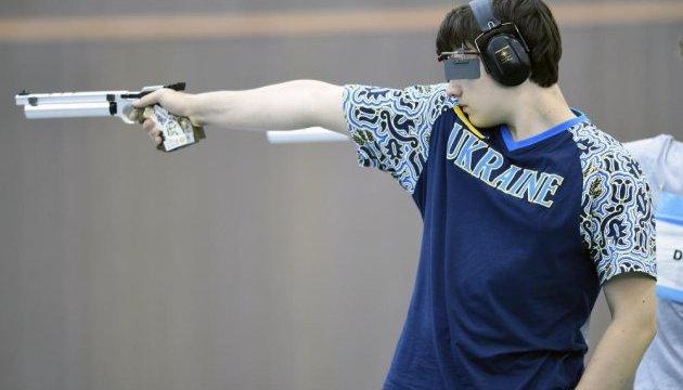 Украинский стрелок Коростылев победил наКубке мира, установив мировой рекорд