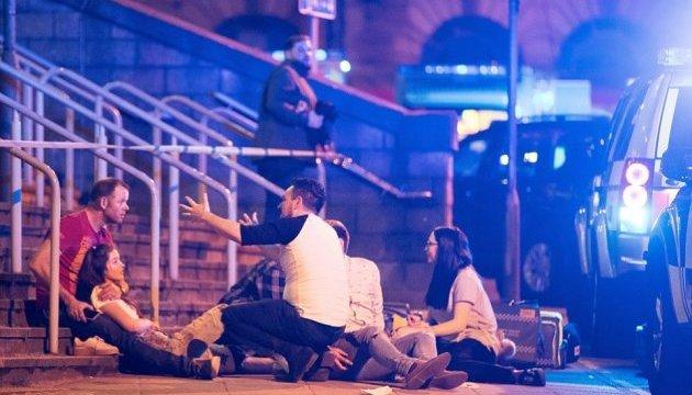 Вибух у Манчестері міг влаштувати смертник - ЗМІ