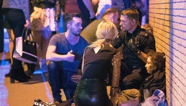 ЗМІ: Поліція знайшла ще один вибуховий пристрій у Манчестері