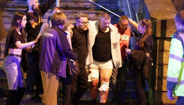 Теракт у Манчестері: арештували вже 16 підозрюваних
