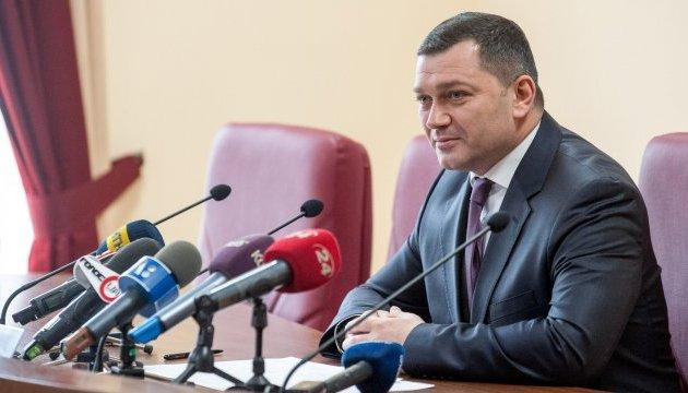«Всі крапки над «і» розставлені»: Кличко повертає Поворозника у крісло свого заступника