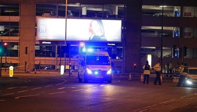 Poroshenko y Groysman expresan sus condolencias por el atentado terrorista en Manchester