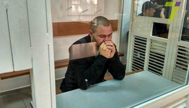 В Одесі заарештували таксиста-вбивцю