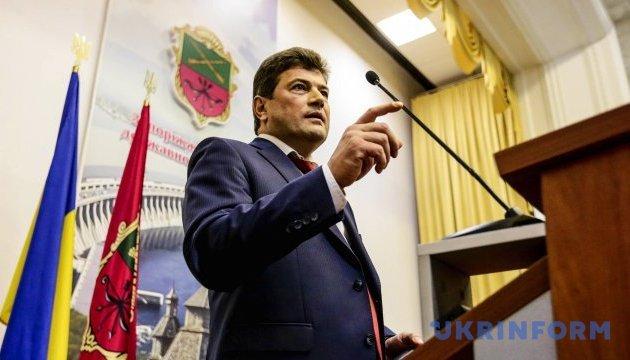 Через депутатів-прогульників бюджетники міста залишились без грошей – мер Запоріжжя
