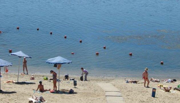 У Херсоні до купального сезону підготовлено один пляж