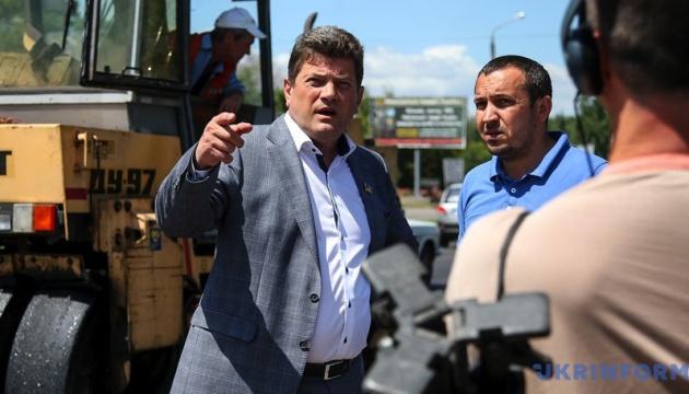 Інакше — перевибори: мер Запоріжжя просить ВР втрутитись у ситуацію з депутатами-прогульниками