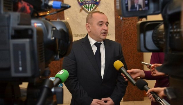 Every Ukrainian should have weapon for protection – Matios