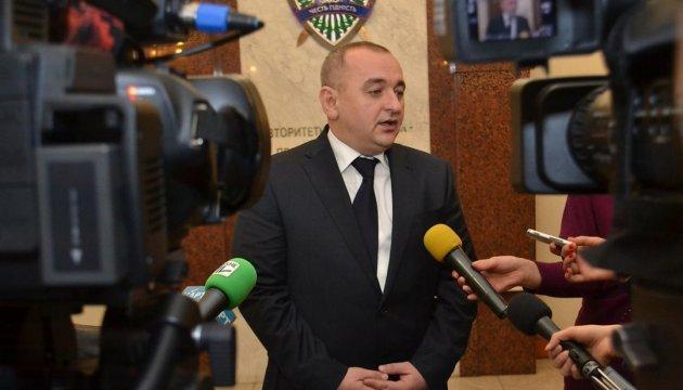 Матіос перелічив російські військові частини, розташовані на Донбасі