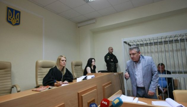 Суд відпустив Антіпова під заставу 15 мільйонів