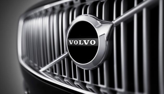 Volvo хоче конкурувати з Tesla на ринку електрокарів