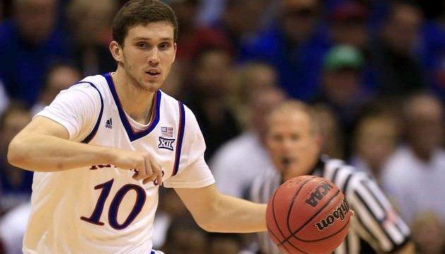 Український баскетболіст Михайлюк зняв свою кандидатуру з драфта НБА