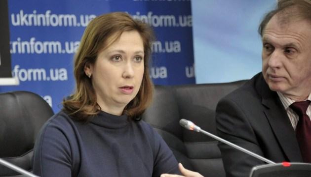 """Украина стала """"чашкой Петри"""" для гибридной войны – Маронкова"""