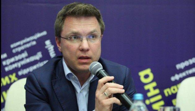 Телевежі у зоні АТО: Біденко розказав, чому гальмується вирішення питання