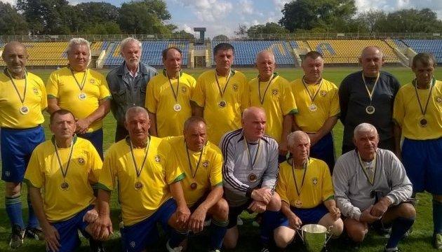 Сборные Украины и Венгрии сыграют футбольный матч легенд в Ужгороде