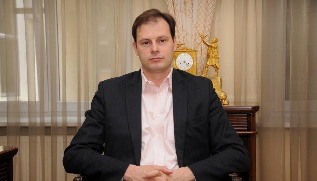 Справа про банківський мільярд: затримали сина екс-президента Молдови