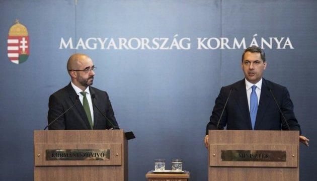 Угорщина не бачить причин змінювати закон, який стосується університету Сороса