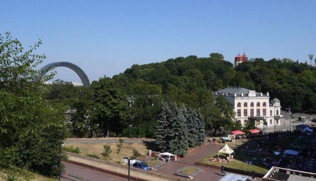 До Дня Києва у столиці відбудеться близько 180 заходів
