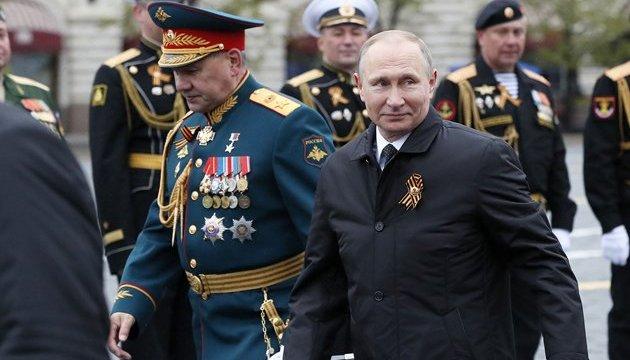 Володимир Путін застудився. Ой, як невчасно! Чи вчасно?