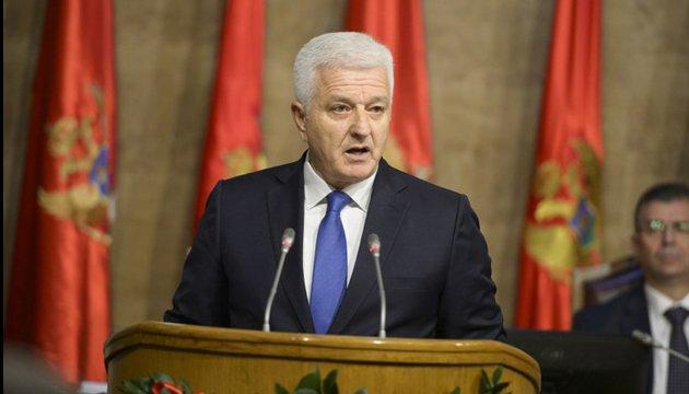 Прем'єр Чорногорії не ображається на Трампа за інцидент у Брюсселі