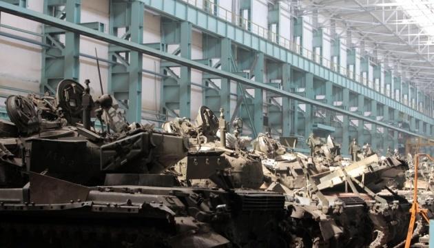 Завод Малышева представит в Турции прототип двигателя для танка Altay