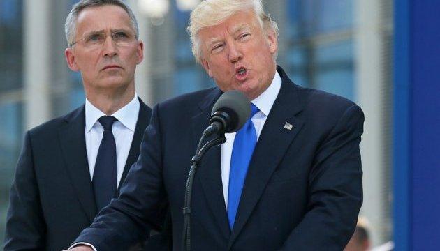 """Втручання РФ у вибори: Трамп заявляє про """"фальшиву історію"""""""